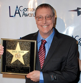Greg-Dean-comedy-teacher-of-the-year-2012-LA-Comedy-Awards
